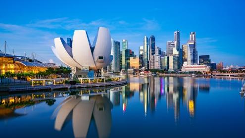 asiaPLX 1 Singapore